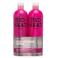 TIGI Bed Head Recharge High-Octane Shine Tweens 1,5 l - Kozmetická sada