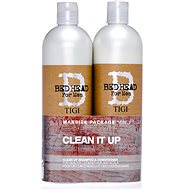 TIGI B For Men Clean Up Tweens 1,5 l - Kozmetická sada