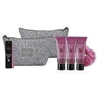 SCOTTISH FINE SOAPS Tanged RoseToiletry Bag - Darčeková súprava kozmetická