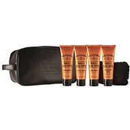 SCOTTISH Fine Soaps Thistle & Black Pepper Travel Bag - Darčeková súprava kozmetická