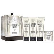 SCOTTISH FINE SOAPS Frosted Forest Luxurious Gift Set - Darčeková súprava kozmetická