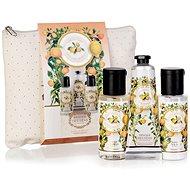 PANIER DES SENS Provence Citrus Travel Set - Darčeková súprava kozmetická