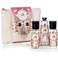 PANIER DES SENS Provence Rose Travel Set - Darčeková súprava kozmetická