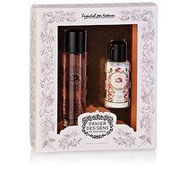 PANIER DES SENS Rose Gift Set - Darčeková súprava kozmetická