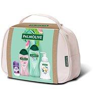 PALMOLIVE Natural Wellness Bag Sada - Darčeková kozmetická súprava