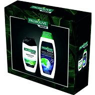 PALMOLIVE Men Shower Gel + Shampoo Set