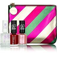 RIMMEL LONDON Nail Kit Pink - Cosmetic Gift Set