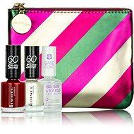 RIMMEL LONDON Nail Kit White - Cosmetic Gift Set
