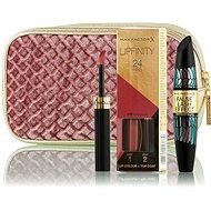 MAX FACTOR False Lash + Lipfinity Set - Cosmetic Gift Set