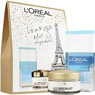 ĽORÉAL PARIS Age Specialist 65+ Box - Darčeková kozmetická súprava