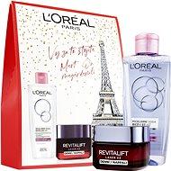 ĽORÉAL PARIS Revitalift Laser Box - Darčeková kozmetická súprava