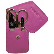 Pfeilring Original Solingen Luxusná cestovná manikúrová sada 11187 Ružová - Manikúra