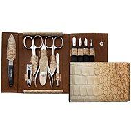 Premium Line Manicure Set Family PL 252BK Made in Solingen - Manicure Set