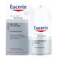 EUCERIN After Shave Balm Silver Shave 75 ml - Balzam po holení