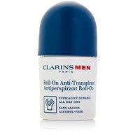 CLARINS MEN Antiperspirant Roll-On 50 ml - Pánsky dezodorant