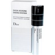 CHRISTIAN DIOR Dior Homme Dermo System Anti-Fatigue Firming Eye Serum 15 ml - Očné sérum