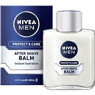 NIVEA After Shave Balm Mild 100 ml - Balzam po holení