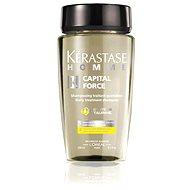 KÉRASTASE Homme Capital Force Daily Treatment Shampoo 250 ml - Pánsky šampón