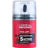 ĽORÉAL PARIS Men Expert Vita Lift 5 Daily Moisturiser 50ml - Pánsky pleťový krém