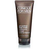 CLINIQUE For Men Oil Control Face Wash 200 ml - Olej