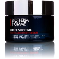 BIOTHERM Homme Force Supreme Youth Reshaping Cream 50 ml - Pánsky pleťový krém