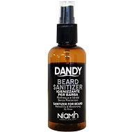 DANDY Beard Sanitizer 100 ml - Sprej na fúzy