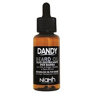 DANDY Beard Oil 70 ml - Olej na fúzy