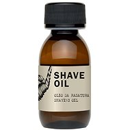DEAR BEARD Shave Oil 50 ml - Olej na fúzy