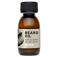 DEAR BEARD Oil Citrus 50 ml - Olej na fúzy