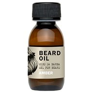 DEAR BEARD Oil Amber 50 ml - Olej na fúzy