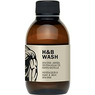 DEAR BEARD H & B Wash 250 ml - Pánsky šampón