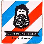 ANGRY NORWEGIAN Mydlo na fúzy 100 g - Mydlo na bradu
