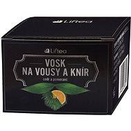 LIFTEA Pomaranč a céder 25 g - Vosk na fúzy