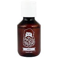 ANGRY NORWEGIAN Šampón na fúzy 100 ml - Šampón na fúzy