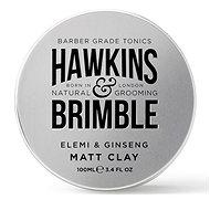HAWKINS & BRIMBLE Zmatňujúca pomáda 100 ml - Pomáda na vlasy