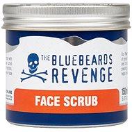 BLUEBEARDS REVENGE Face Scrub - Peeling