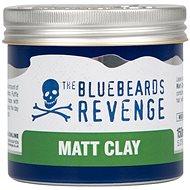 BLUEBEARDS REVENGE Matt Clay 100 ml - Íl na vlasy