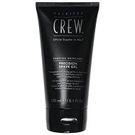 Gél na holenie AMERICAN CREW Shaving Skincare Precision Shave Gel 150 ml - Gel na holení