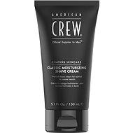 AMERICAN CREW Shaving Skincare Classic Moisturizing Shave Cream 150 ml - Gél na holenie
