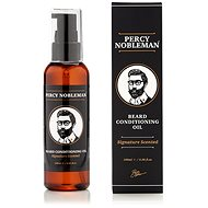 PERCY NOBLEMAN Beard Conditioning Oil 100 ml - Olej na fúzy