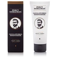 PERCY NOBLEMAN Face and Stubble Moisturizer 75 ml - Pánsky pleťový krém