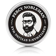 PERCY NOBLEMAN Beard & Hair wax 50 ml - Vosk na vlasy