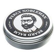 PERCY NOBLEMAN Beard balm 65 ml - Balzam na fúzy
