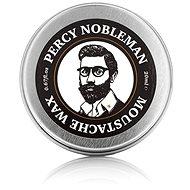 PERCY NOBLEMAN Moustache wax 20 ml - Vosk na fúzy