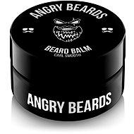 ANGRY BEARDS Carl Smooth 30 ml - Balzam na fúzy
