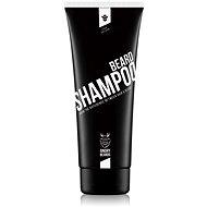 ANGRY BEARDS Šampón na fúzy 250 ml - Šampón na fúzy