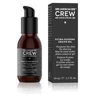 AMERICAN CREW Shaving Skincare Ultra Gliding 50 ml - Olej na fúzy
