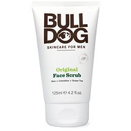BULLDOG Original Face Scrub 125 ml - Peeling