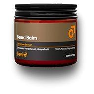 BEVIRO Cinnamon Season 50 ml - Balzam na fúzy