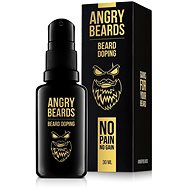 ANGRY BEARDS Beard Doping 30 ml - Olej na fúzy